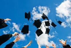Her yıl farklı bir ülkede okuyarak mezun olun
