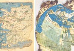 Dünyanın ilk atlası kurtarıldı