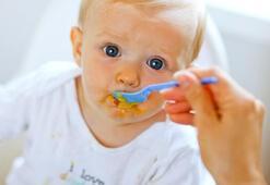Bebeğinizin mamasına tuz ekerken bir kez daha düşünün