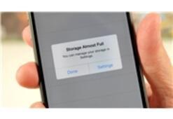 iPhone 7 Modelinin 32GB Versiyonundaki Hile