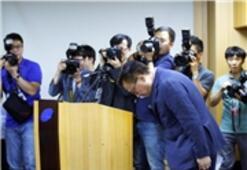 Samsung Mobile Başkanı özür Diledi