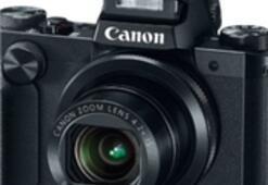 Canon Premium Bas ve Çek: PowerShot G5 X ve G9 X
