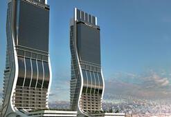 Folkart Towers 196 Bin Dolara