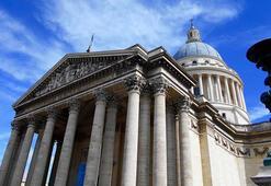 Fransızların mabedi Pantheon