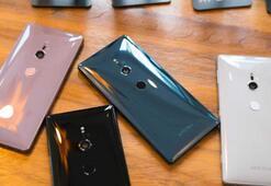 Sony, Xperia XZ2 ve XZ2 Compactın tasarımlarını HTCden mi kopyaladı