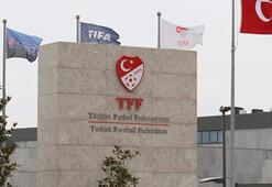 PFDK, Beşiktaş ve Fenerbahçeye kötü haber