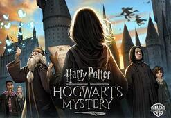 Harry Potter: Hogwarts Gizemi, Google Play'de ön kayıta açıldı