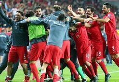 Türkiye, EURO 2008i hatırlattı