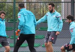 Yeni Malatyasporda kadro dışı kalan futbolcular affedildi