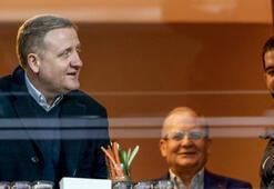 Göksel Gümüşdağ:Cengiz 100 milyon euroya satılabilir