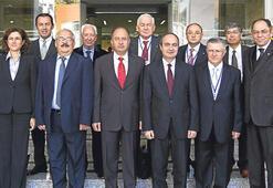 'Türkiye lojistik üs olacak'