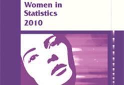 TÜİK'ten bir ilk: İstatistiklerle Kadın 2010