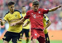 Bundesligada 9. hafta bugün başlıyor...