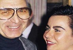 Türk sinemasının efsane ismi Memduh Ün'ü kaybettik