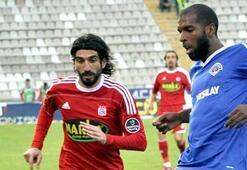 Medicana Sivasspor galibiyet peşinde