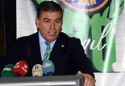 Ali Ademoğlu: Yenemiyorsan yenilmeyeceksin