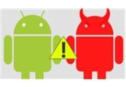 Android Kullanıcıları Bu Virüse Dikkat
