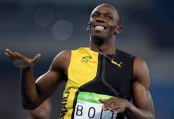 Usain Bolt, emekli oluyor İşte tarihi...
