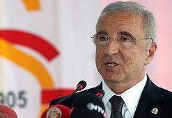 Ünal Aysaldan açıklamalar: Farfan, Sneijder, Carlinhos, Gökhan İnler...