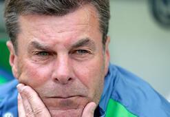Wolfsburg, Dieter Hecking ile yollarını ayırdı