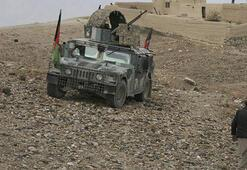 Afganistanda Taliban üyesi Alman yakalandı