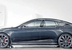 ABD'li Tesla elektriği Japonlardan alacak