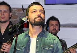 Mehmet Erdem yelkenciler için sahne aldı