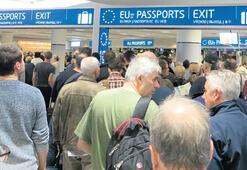 Avrupa yolcusu kalmasın