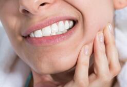 Dişlerinizde sıcak soğuk hassasiyeti varsa dikkat