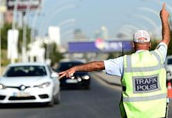 Karayollarında yol durumu İşte trafiğe kapalı yollar