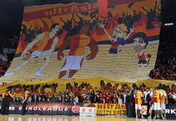 THY Euroleagueden Galatasaraya para cezası