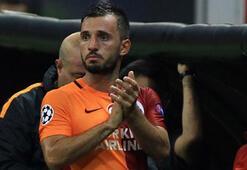 Emre Çolak, Galatasarayda kalmak istiyor