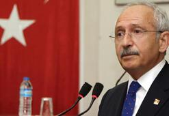 Kılıçdaroğlu: Bize açıkça rüşvet teklif ediyorlar
