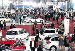 52 bin otomobilsever Autoshow'da buluştu