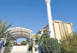 Büyükşehir İzmir'in camilerini yeniliyor