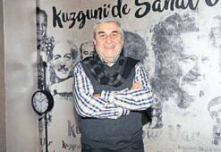 'İzmir'e yerleşebilirim'