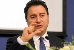 Ali Babacan: 49 bankanın 35'inde yabancı hissesi var