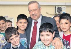 'Gençliğe yatırım yapıyoruz'