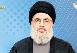 Nasrallah: Savaş uzun sürebilir