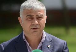 Bursasporlu yöneticiden iddialara yanıt