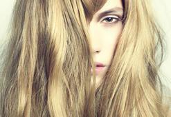 Saçlara içten bakım