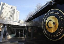 Son dakika haberi: Türkiye-Irak arasında Musul krizi