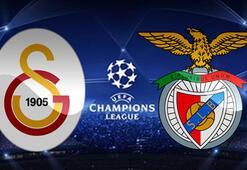 Galatasaray Benfica maçı hangi kanalda ne zaman saat kaçta