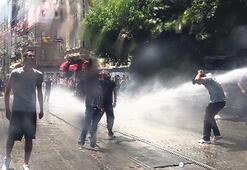 Gezi'nin demokrasi ve hukukla sınavı...