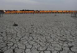 İrandaki kuraklık ülkenin yüzde 97sine yayıldı