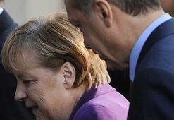 Merkelden çok şey bekledik ama...