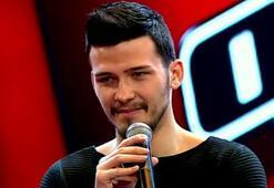 O Ses Türkiye finalisti Ozan Pehlivanın ilk single çalışması Hadi Eyvallah büyük ses getirdi