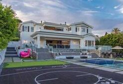 Yıldız oyuncu evini satışa çıkardı