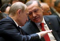 Son dakika: Erdoğan Putin ile yaptığı telefon görüşmesini anlattı