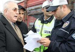 Milletvekili polise yakalandı